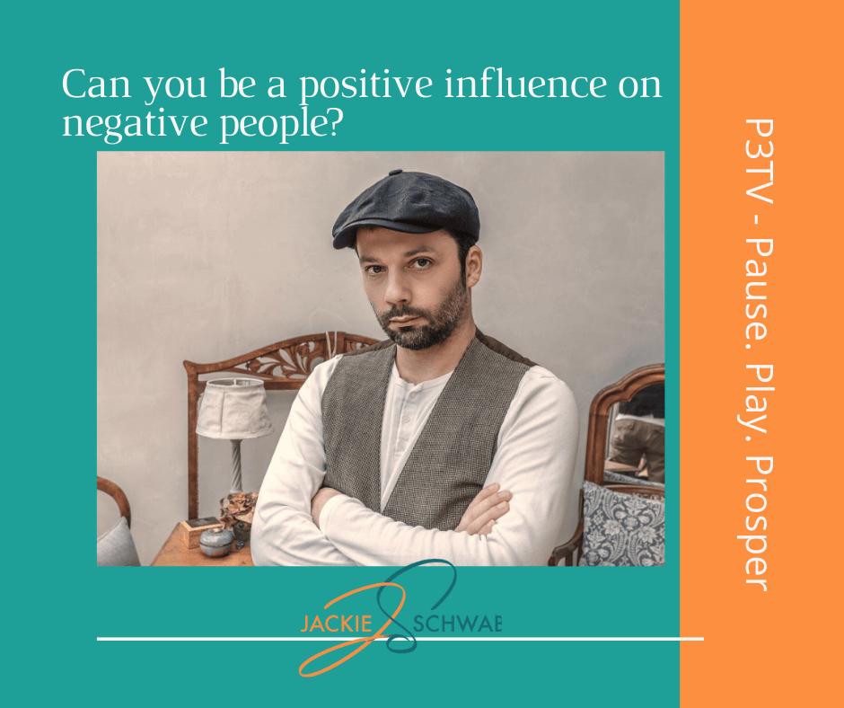 positive influence